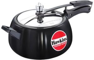 Hawkins Contura Black 5 L Pressure Cooker