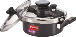 Prestige Clip-On 3 L Pressure Cooker
