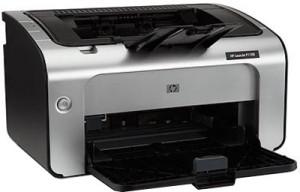 HP P1108 Single Function Printer