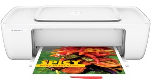HP DeskJet 1112 Printer Single Function Printer