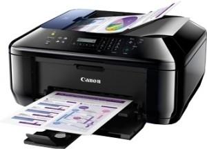 Canon E610 Multi-function Printer