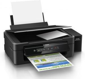 Epson L365 Multi-function Inkjet PrinterBlack