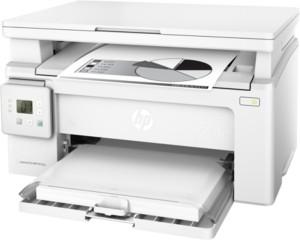 HP LaserJet Pro MFP M132a Multi-function Printer