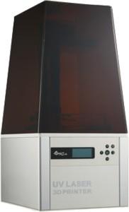 XYZprinting Nobel 1.0 Single Function Printer