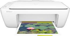 HP DeskJet 2132 All-in-One(F5S41D) Multi-function Printer