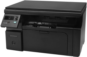 HP M1136 Multi-function Printer
