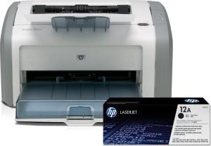 HP 1020 Plus Single Function Printer