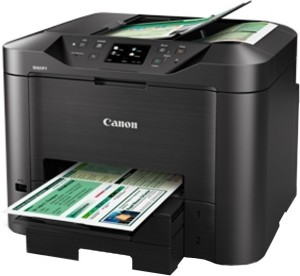 Canon MB5370 Multi-function Wireless Printer