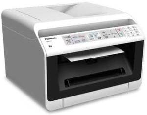 Panasonic Laser Kx Mb2120 Multi-function Printer