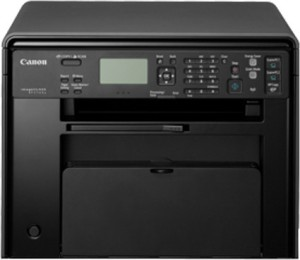 Canon MF4720w 230v in Single Function Wireless Printer