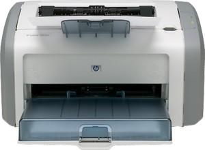 HP hp1020 Multi-function Printer