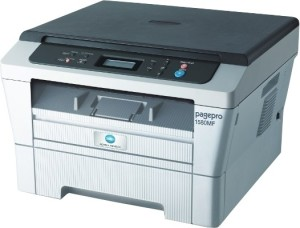 Konica Minolta Pagepro 1580MF Multi-function Printer