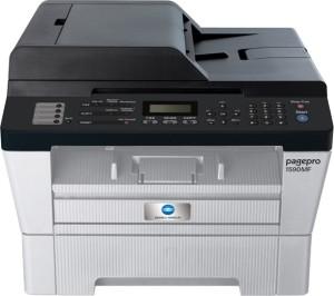 Konica Minolta Pagepro 1590MF Multi-function Printer