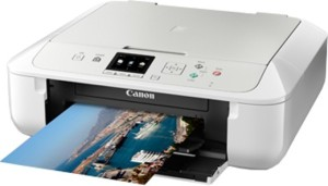 Canon Pixma MG5770 Wireless Multi-function Wireless Printer