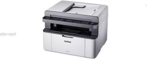 Brother 1911NW Multi-function Wireless Printer