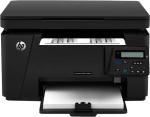 HP LaserJet Pro MFP M126nw Multi-function Wireless Printer