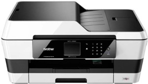 Brother MFC-J3520 A3 PRINT/A3 SCAN/A3 COPY/ A3 FAX Multi-function Printer