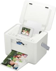 Epson PM245 Single Function Printer
