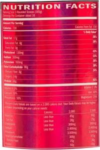 Fin BSN True Mass Mass Gainers 2 64 kg Chocolate Milkshake Best Price MI-66