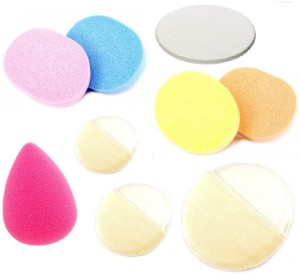 One Personal Care Professional Cosmetic Beauty Blender Set