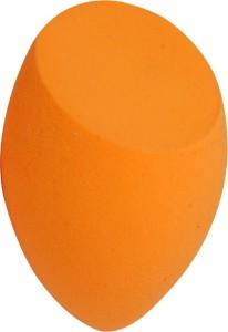 Jenna Cosmetics Professional Beauty Blender Sponge - Maverick Series (Orange Olive Oblique Shape)