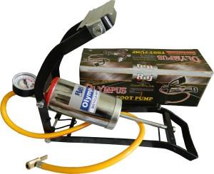 Raj Olympus Multifunction Ball, Car, Bicycle, Motorcycle, Inflatable Furniture Pump