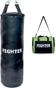 Fighter Synthetic Hard Unfilled 36 inches Hanging Bag