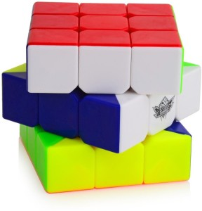 Taxton Cyclone Boys 3x3 Rubiks Speed Cube Stickerless