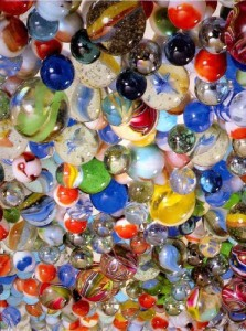 Springbok - Marbles! - 500 Pieces 20