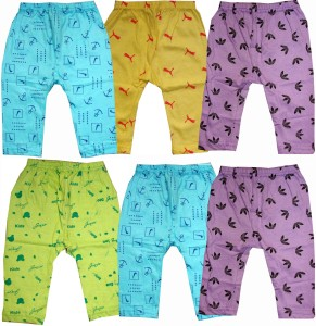 270ae993858 Kifayati Bazar Baby Boys Baby Girls Pyjama Pack of 6 Best Price in ...