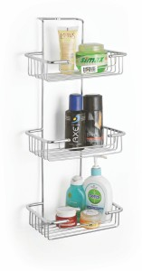 Home Care Stainless Steel Wall Shelf