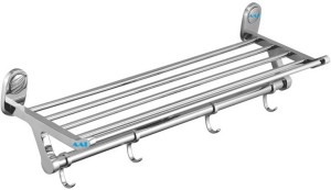 AAI XCENT Stainless Steel Wall Shelf
