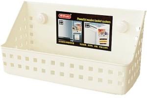 Riddhi Siddhi Plastic Wall Shelf