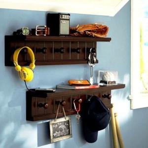 The New Look MDF Wall Shelf