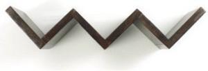 Desi Karigar Wooden Wall Shelf