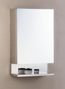 Cipla Plast New Look Stainless Steel Bathroom Cabinet