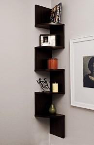 A10 Shop MDF Wall Shelf