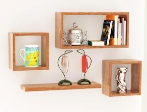 Home Sparkle Wall Shelf