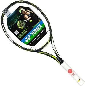Yonex EZone DR 100 Lite Tennis Racquet (4-1/2) G4 Strung