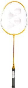 Yonex GR-303 Yellow (Pack of 2) G4 Strung