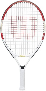 Wilson Roger Federer 21 Tennis Strung Racket G4 Strung