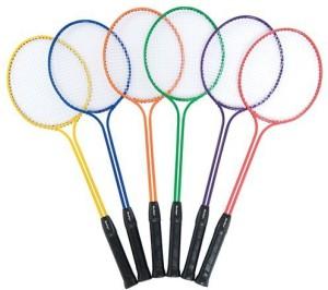 Sport Supply Group BSN Badminton Racquet G4 Strung