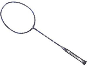 APACS Feather Weight 500 Badminton Racket G4 Unstrung