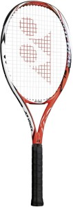 Yonex VCSI1051 Tennis Racket, Flash Orange G4 Strung