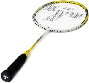 Thwack Badminton Racket - Play 111 Strung