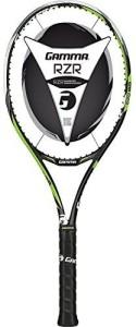 Gamma Sports RZR 98 Tennis Racquet G4 Strung