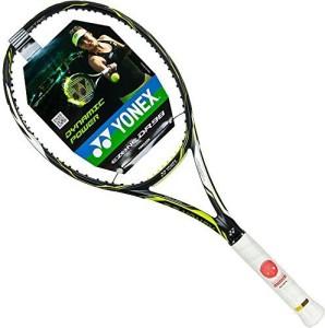 Yonex EZone DR 98 Tennis Racquet-4 1/2 G4 Strung