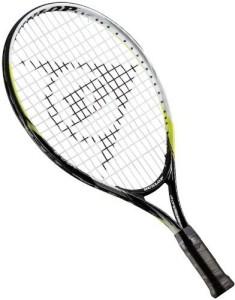 Dunlop Sports Junior M 5.0 Tennis Racquet G4 Strung