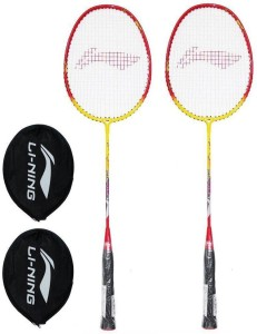 Li-Ning Smash XP 810 G4 Strung