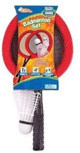 Brer Rabbit Toys Badminton Set G4 Strung